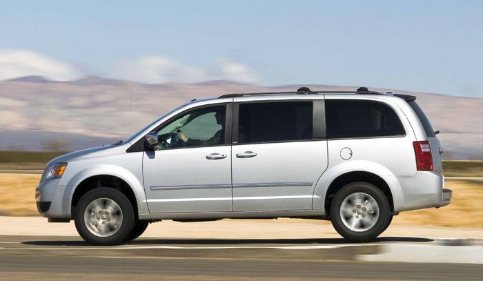 2008 dodge grand caravan living mi vida loca. Cars Review. Best American Auto & Cars Review
