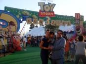 toy story fun zone