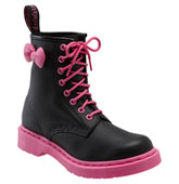 Hello Kitty Dr. Martens boots