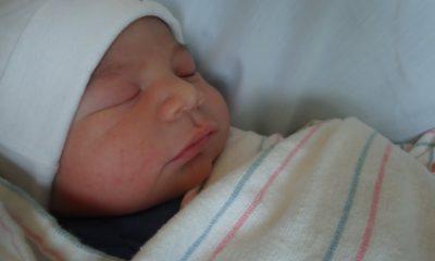 Baby Cordova