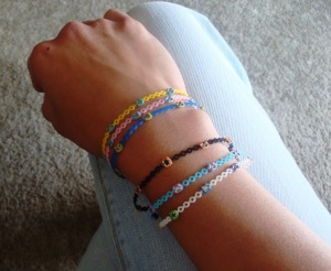 product review of braced-lets bracedlets