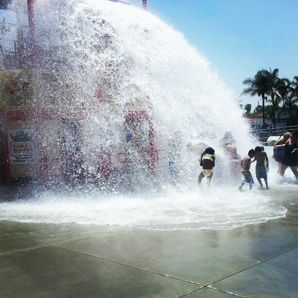 water park in buena park