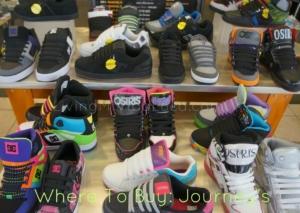 sneakers from journeyz -- livingmividaloca.com