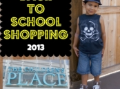 Back-to-school-shopping