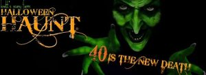 Knott's Scary Farm 40th anniversary