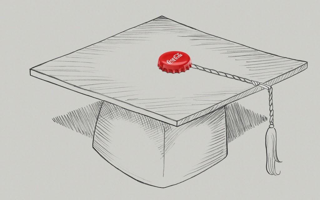 Coca-cola scholarship