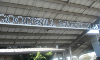 Goodwill Marketplace in Santa Ana