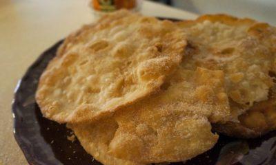 how to make buñuelos // livingmividaloca.com