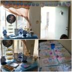 cinderella party decorations