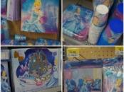Cinderella party favors