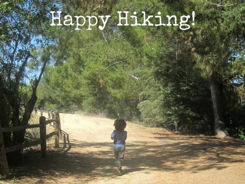 Where to hike in Orange County | LivingMiVidaLoca.com