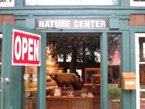 Nature Center in Orange County | LivingMiVidaLoca.com