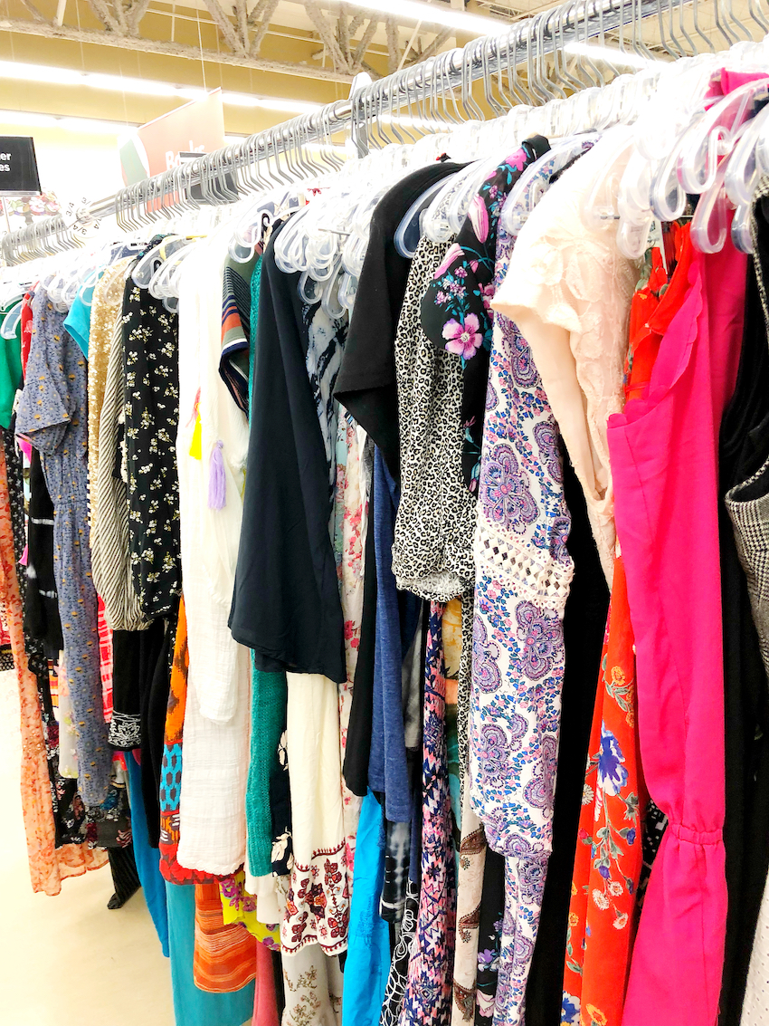 Savers thrift store in Yorba Linda - livingmividaloca.com