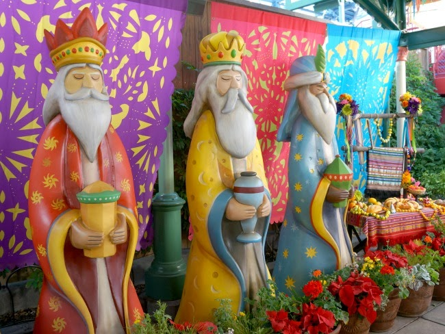 What you need to know about Three Kings Day - livingmividaloca.com - #threekingsday #epiphany #diadelosreyes #latintraditions