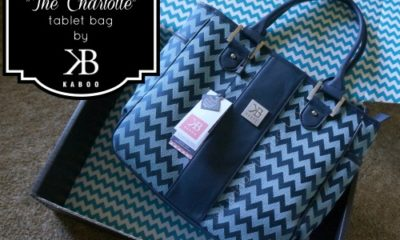 Kaboo Bag Product Review