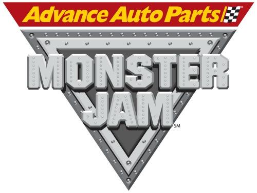 Monster Jam Auto Parts