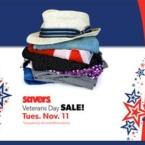 Savers Thrift Store sale // LivingMiVidaLoca.com