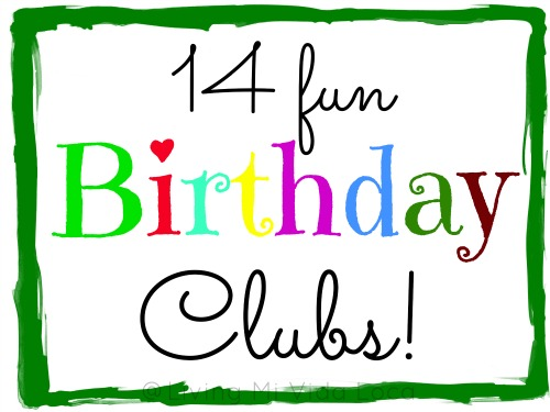 birthday club freebies