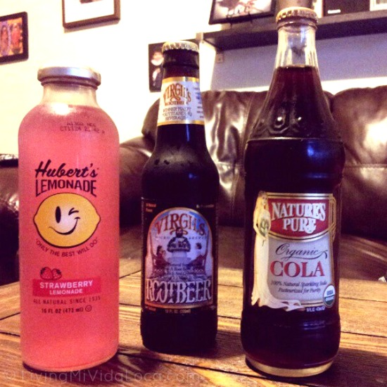 beverages from expo west