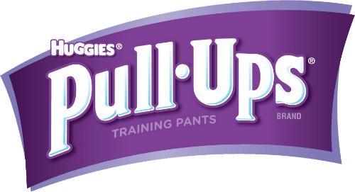 huggies pull ups logo