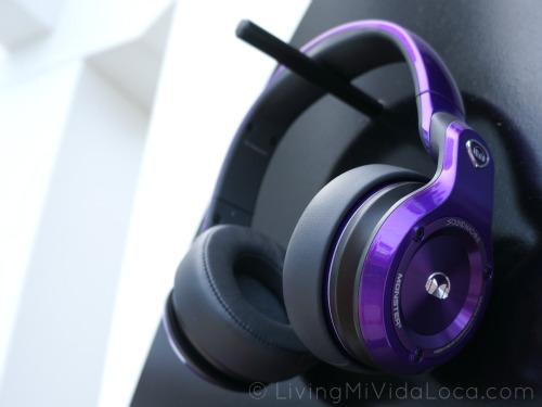 new Monster headphones