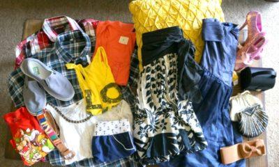 OC Goodwill Boutique haul
