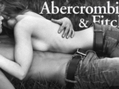 abercrombie fitch ad