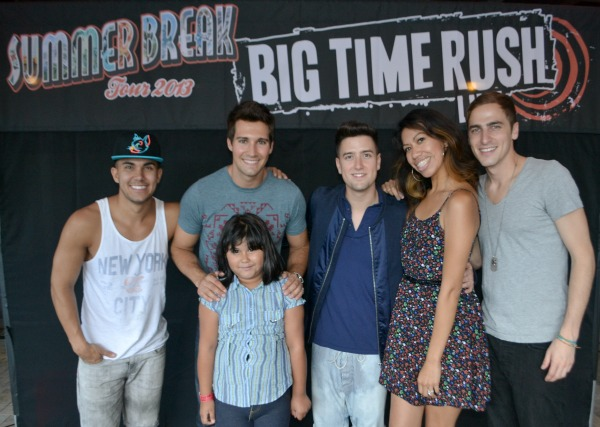 Big time rush concert in los angeles big time rush concert m4hsunfo