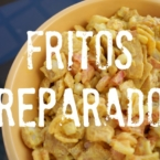 Fritos Preparados recipe