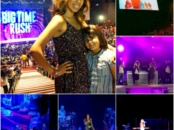 Big Time Rush Concert in Los Angeles