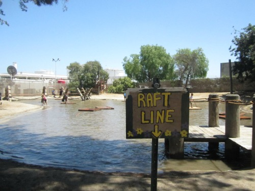 Ponds-rafts-at-Adventure-Playground-at-Huntington-Beach