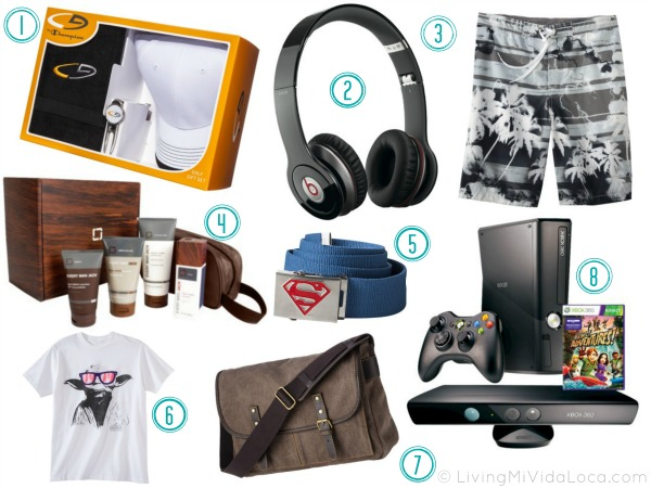 Last-minute Father's Day gift-ideas from Target • Living Mi Vida Loca