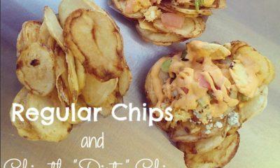 chips at LA County Fair
