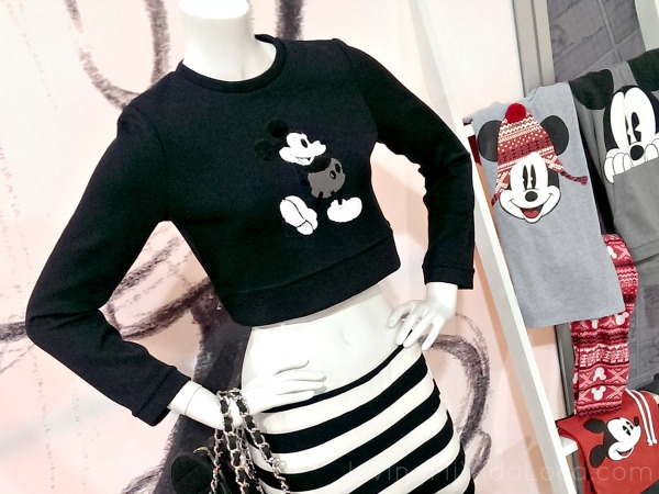 mickey mouse sweater by marc jacobs