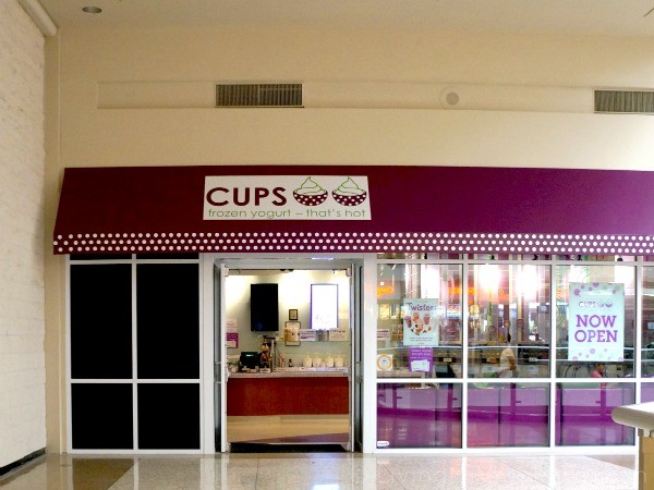 westminster mall cups