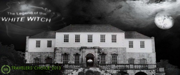 rose hall great house haunting
