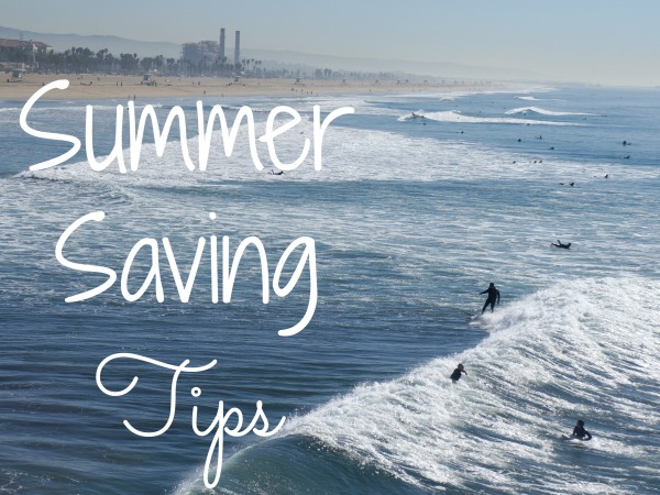 summer saving tips on electricity