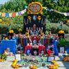 Rose-Hills-Dia-De-Los-Muertos-Altar