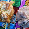 Pan de Muertos recipe