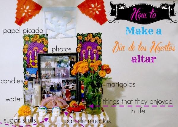 how-to-make-dia-de-los-muertos-altar