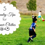 Laundry tips for cleaner clothes - livingmividaloca.com