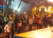 salsa dancing with louie angon -- livingmividaloca.com