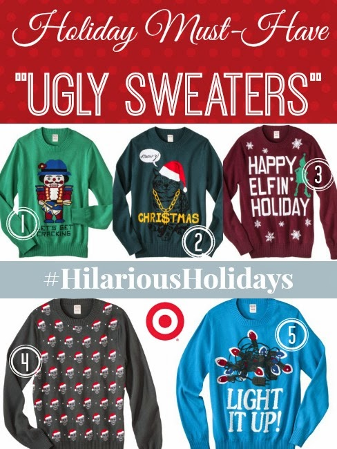 cheap ugly sweaters