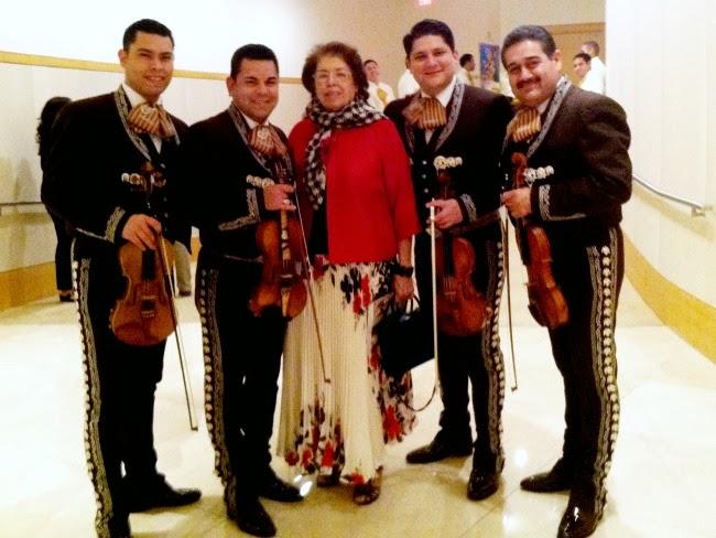 Mariachi Las Camperos