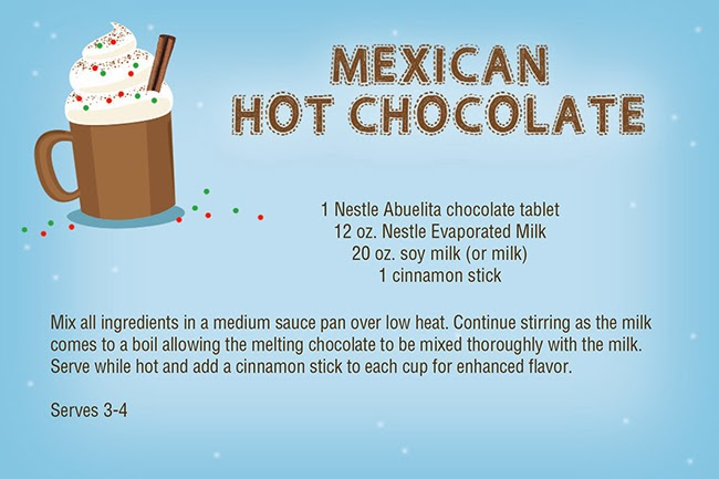 Recipe for Mexican Hot Chocolate. Mexican Hot Chocolate Recipe you can make at home | livingmividaloca.com | #livingmividaloca #mexicanhotchocolate #chocolateabuelita #traditionalmexicanrecipe #hotchocolaterecipe