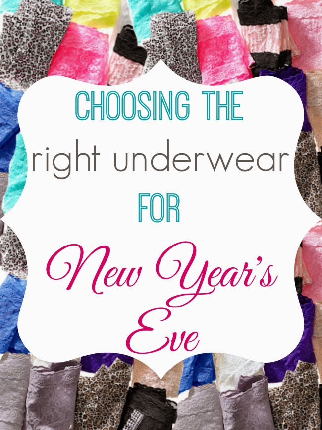 Your new year's eve outfit needs to start with the right color underwear color! Each underwear color has a special meaning and new year's resolution for the year ahead. livingmividaloca.com #NYE #NewYearsEve #MexicanTraditions #NewYearsEveOutfit #NewYearsEveParty