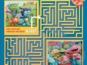 Henry-Hugglemonster-Monster-Maze