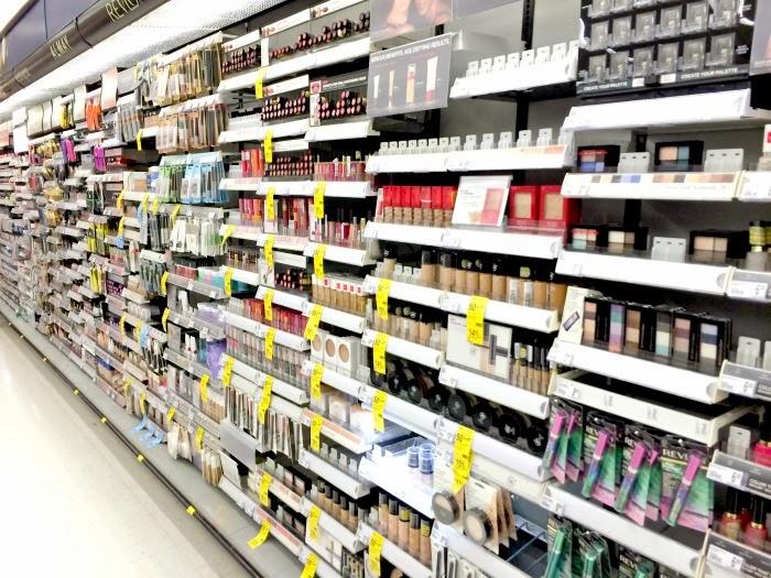 Walgreens beauty sales