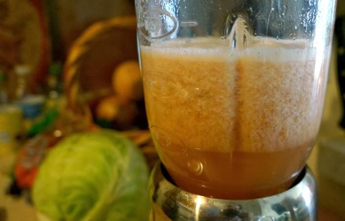 Homemade tomato soup base | livingmividaloca.com