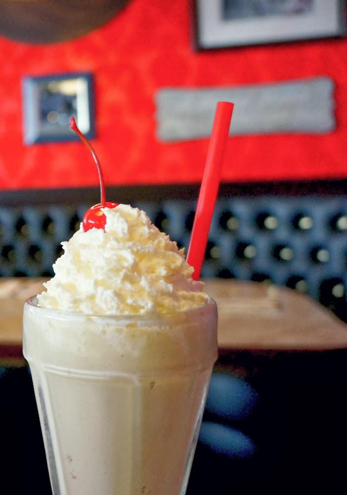 Farrell's Ice Cream Shakes | livingmividaloca.com #farrels